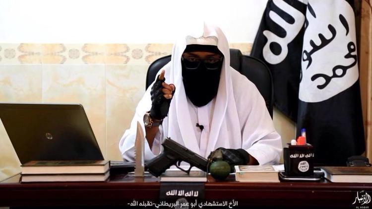 ISISman